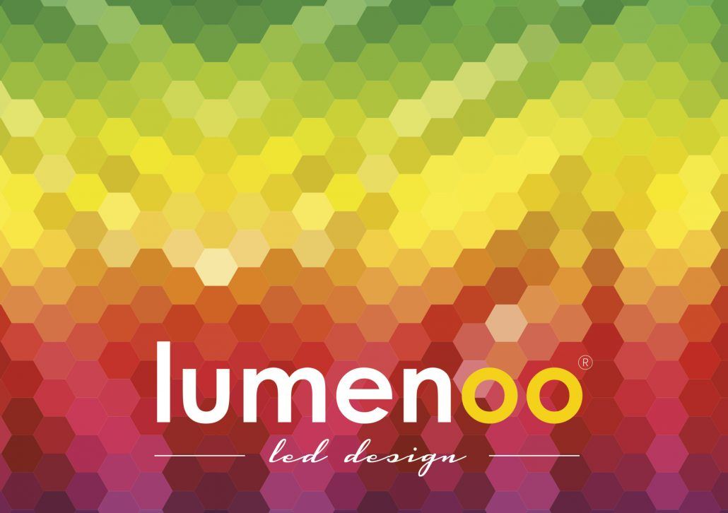 Colourful Lumenoo